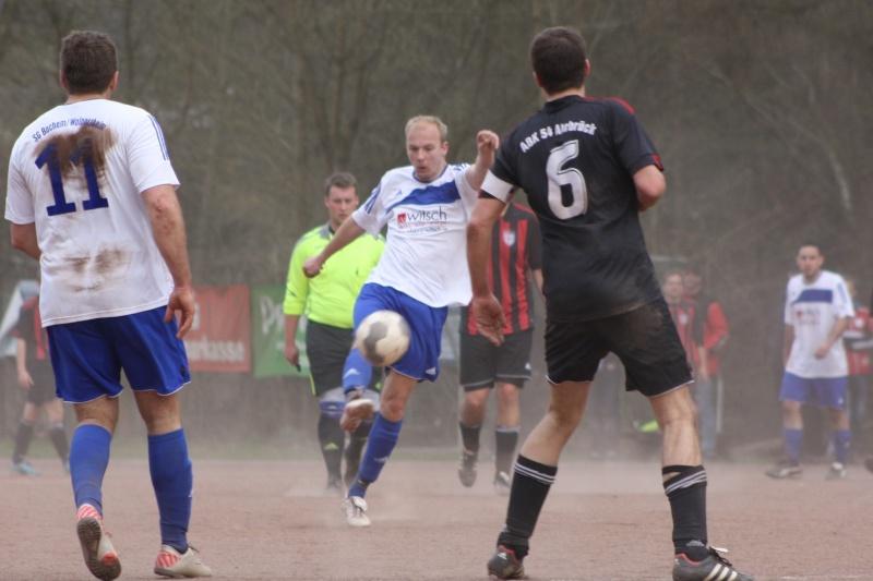 23.Spieltag: ABK Ahrbrück - BaWa 1:0 (0:0) Img_4516