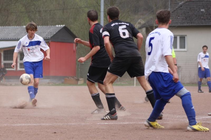 23.Spieltag: ABK Ahrbrück - BaWa 1:0 (0:0) Img_4521