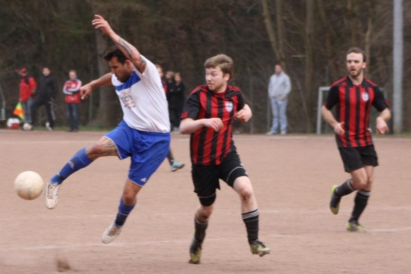 23.Spieltag: ABK Ahrbrück - BaWa 1:0 (0:0) Img_4530