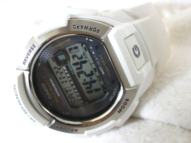 casio - Feu de Casio!!! Pb220011