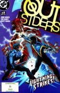 Outsiders Volumen 2 Outsid11