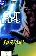 Outsiders Volumen 2 Outsid12