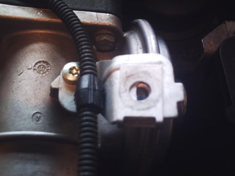 [Moteur M47N] Remplacement des bougies de préchauffage Phto0014