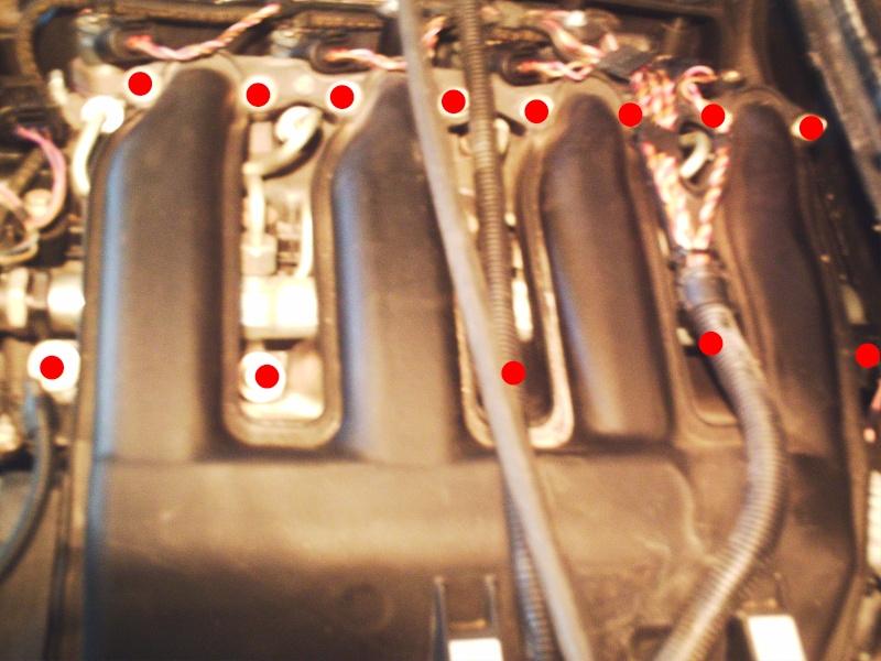 [Moteur M47N] Remplacement des bougies de préchauffage Phto0034