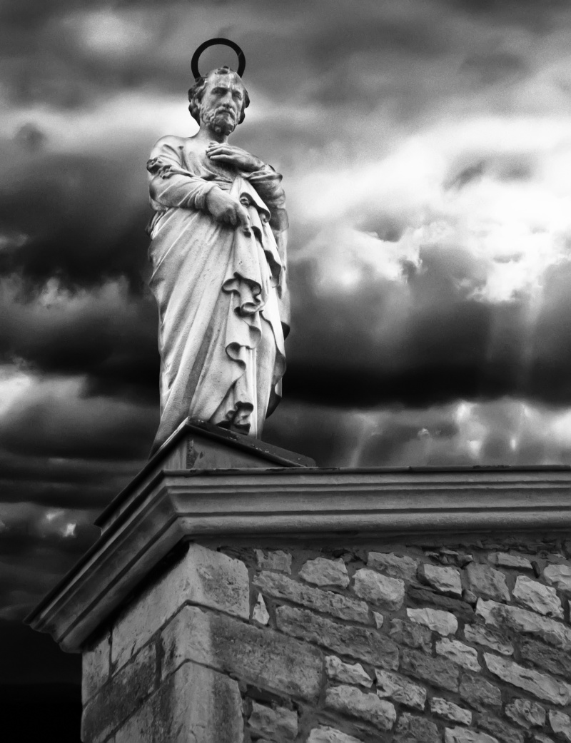 Saints de pierre 19-02-10
