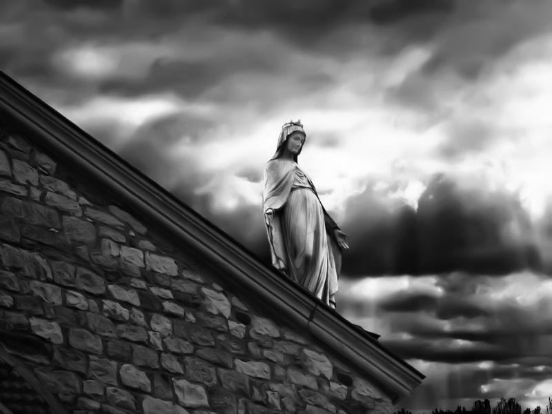 Saints de pierre 19-02-11