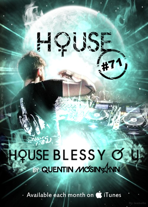 """Podcast """"House Bless You"""" #71 Fond_e11"""