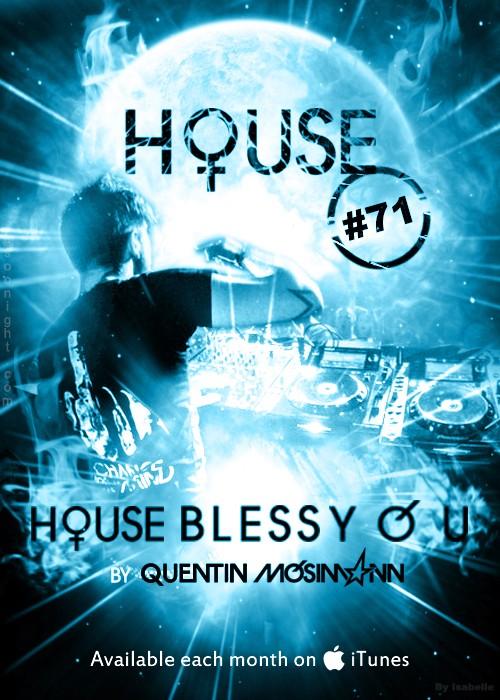 """Podcast """"House Bless You"""" #71 Fond_e12"""
