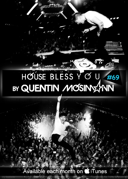 """Podcast """"House Bless You"""" #69 Hby_2614"""