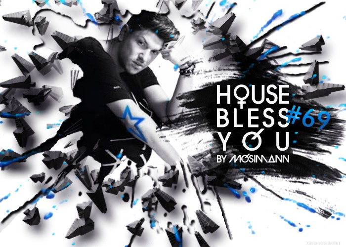 """Podcast """"House Bless You"""" #69 Hby_6915"""