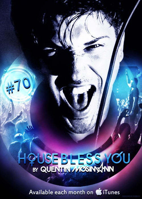 """Podcast """"House Bless You"""" #70 Hby_7013"""