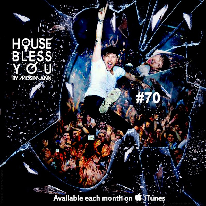 """Podcast """"House Bless You"""" #70 Hby_7015"""