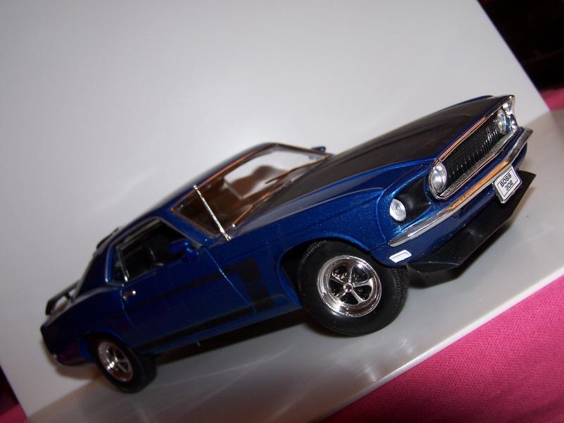 Mustang BOSS a ma sauce!!! 100_0714