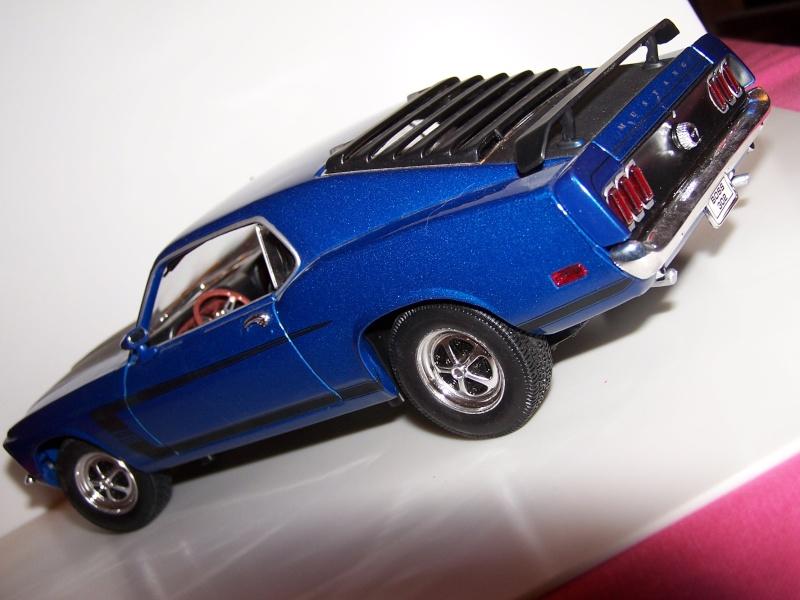Mustang BOSS a ma sauce!!! 100_0715