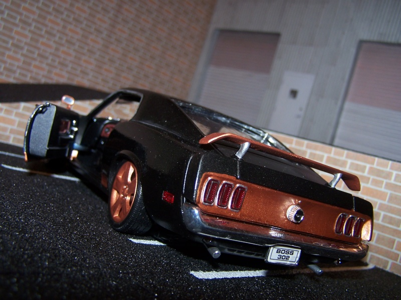 Mustang BOSS a ma sauce!!! 100_0717