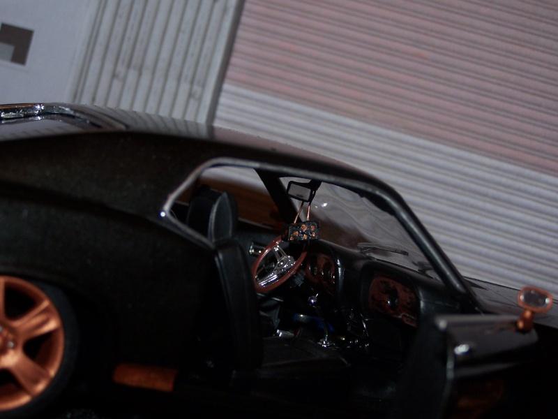 Mustang BOSS a ma sauce!!! 100_0719