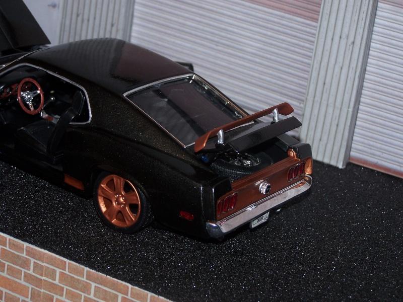 Mustang BOSS a ma sauce!!! 100_0721