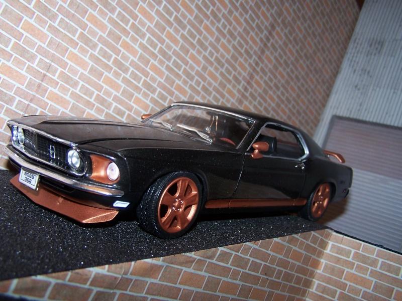 Mustang BOSS a ma sauce!!! 100_0811