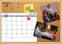 Stéphanie - calendrier 2011 Avril-10