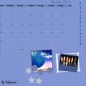 Stéphanie - calendrier 2011 Favrie10