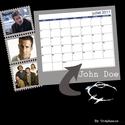 Stéphanie - calendrier 2011 Juille10
