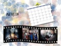 Stéphanie - calendrier 2011 Mai-2010