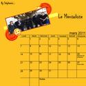 Stéphanie - calendrier 2011 Mars-210
