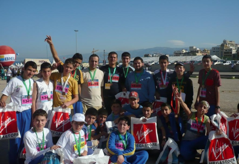 Beirut Marathon 2008 2210