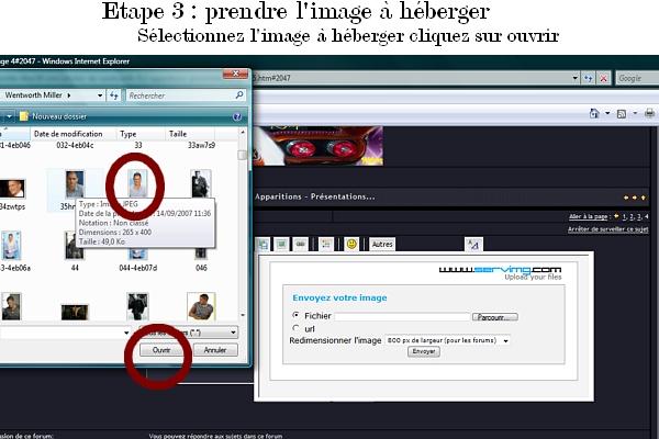 Tuto : héberger une image à partir de son disque dur Etape_12