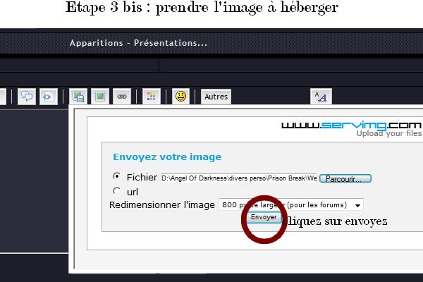 Tuto : héberger une image à partir de son disque dur Etape_13