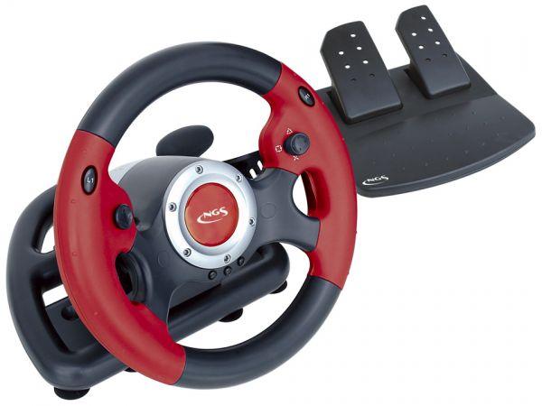 Logitech G25 Racing Wheel Diablo10