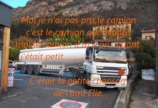 Des photos de camions bétaillères à moutons et d'autres photos de camions aussi conduit par Henry Elie . - Page 4 00411