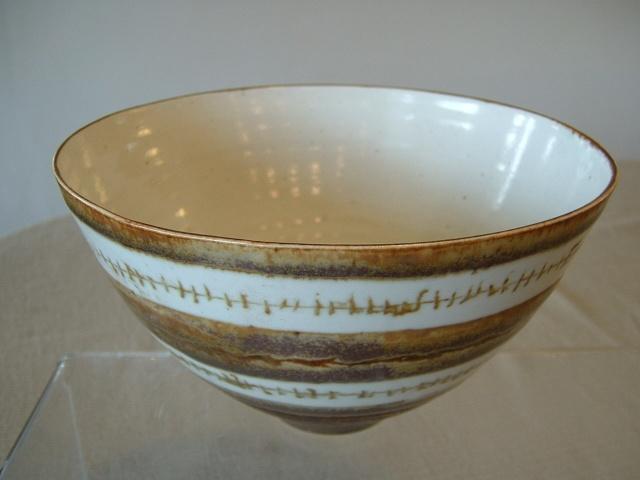 Marianne de Trey, Shinner's Bridge Pottery, Dartington Shepto15
