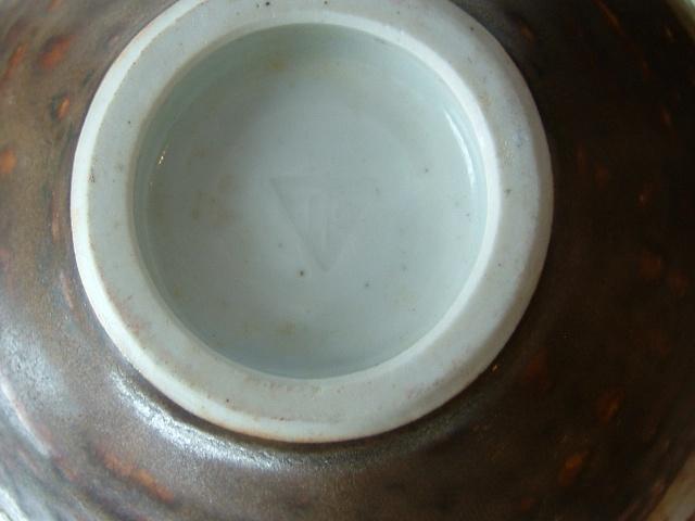 Marianne de Trey, Shinner's Bridge Pottery, Dartington Shepto17