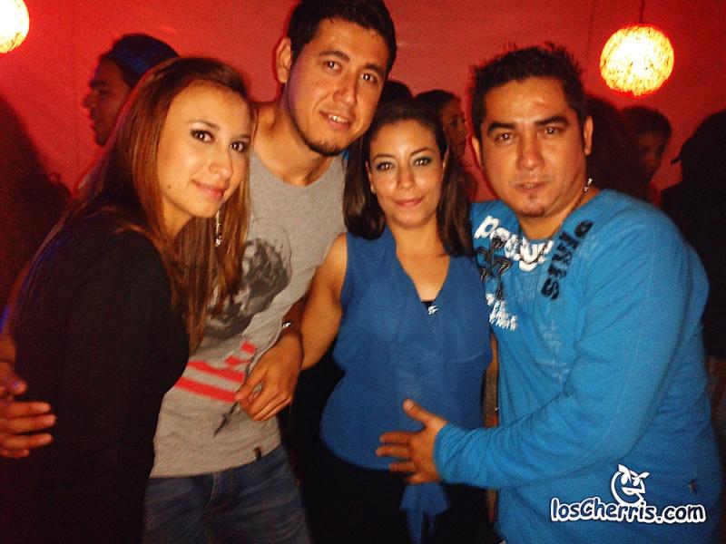 La bubis Guayabitos Nayarit - Los Cherris Losche14
