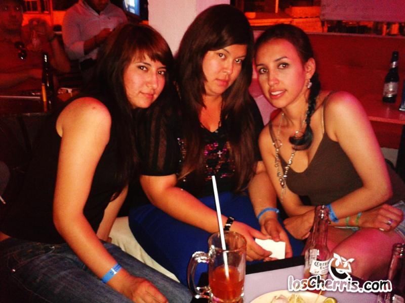 La bubis Guayabitos Nayarit - Los Cherris Losche15