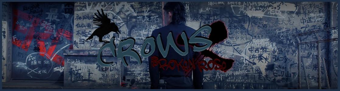 Broken Rose Rol - Portal Otrolo11