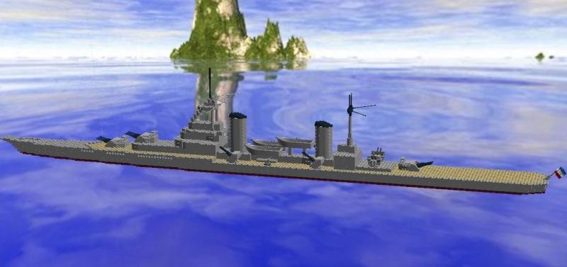 navires reproduits en lego Croise10