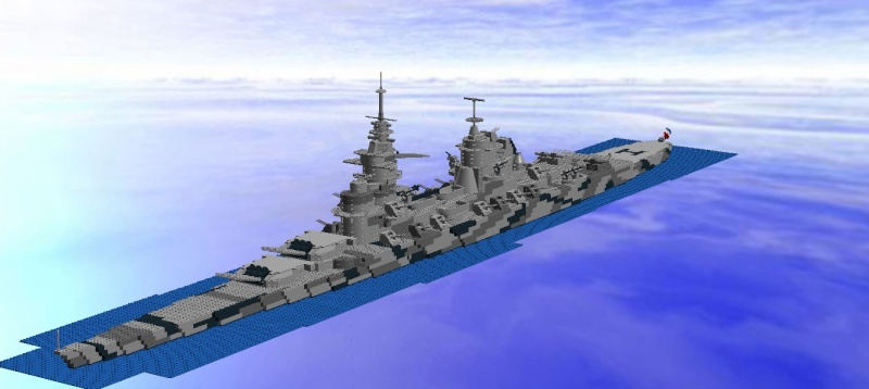navires reproduits en lego Lddscr10