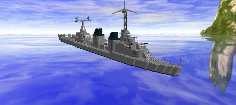 navires reproduits en lego Lddscr11