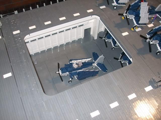 navires reproduits en lego Modelw14
