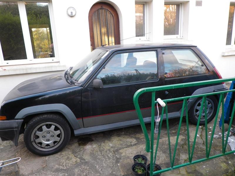gt turbo 1985 ph1 noire Imgp1827