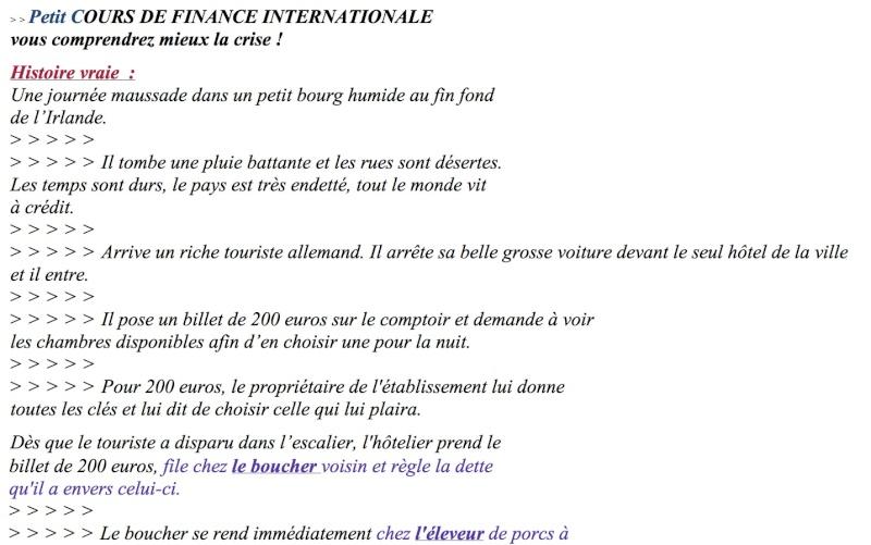 La finance internationale pour les nuls. Financ11