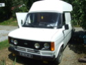 [Mk2] ford essence 1977 Devant10