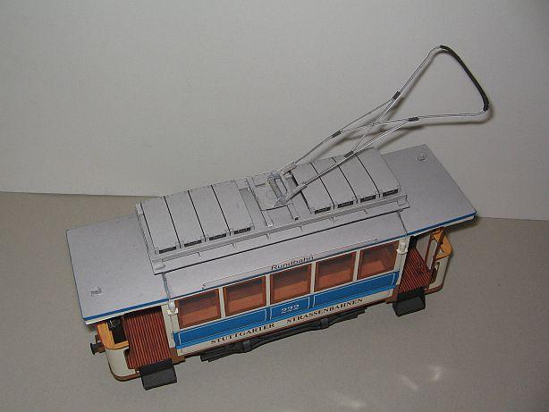 Im Auftrag des Schreiber- Museums Esslingen.....Stuttgarter Straßenbahn  - Seite 3 Ssb2110