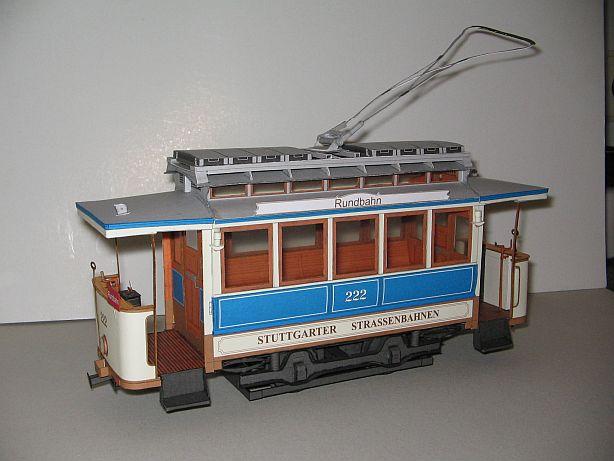 Im Auftrag des Schreiber- Museums Esslingen.....Stuttgarter Straßenbahn  - Seite 3 Ssb2410