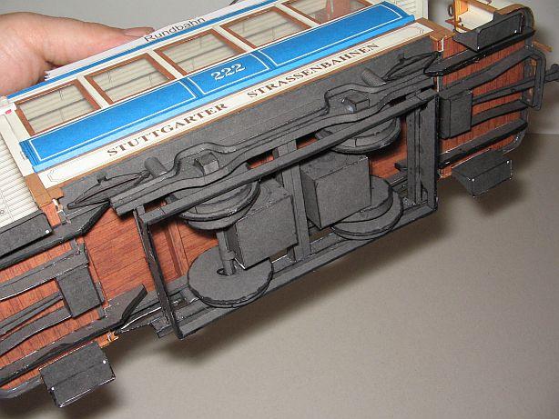 Im Auftrag des Schreiber- Museums Esslingen.....Stuttgarter Straßenbahn  - Seite 3 Ssb2510