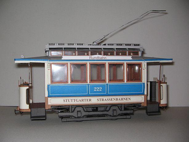 Im Auftrag des Schreiber- Museums Esslingen.....Stuttgarter Straßenbahn  - Seite 3 Ssb2610