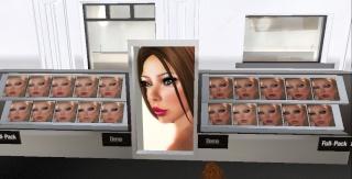 [Mixte] Beauty Avatar devient Glam affair & Tableau vivant Beauty11