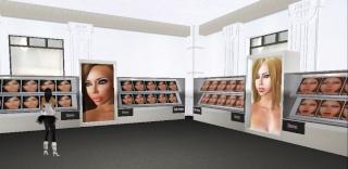 [Mixte] Beauty Avatar devient Glam affair & Tableau vivant Beauty12